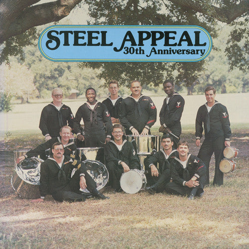 The United States Navy Steel Band - Steel Appeal 30th Anniversary