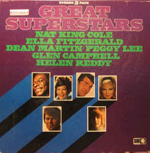 Various - Great Superstars