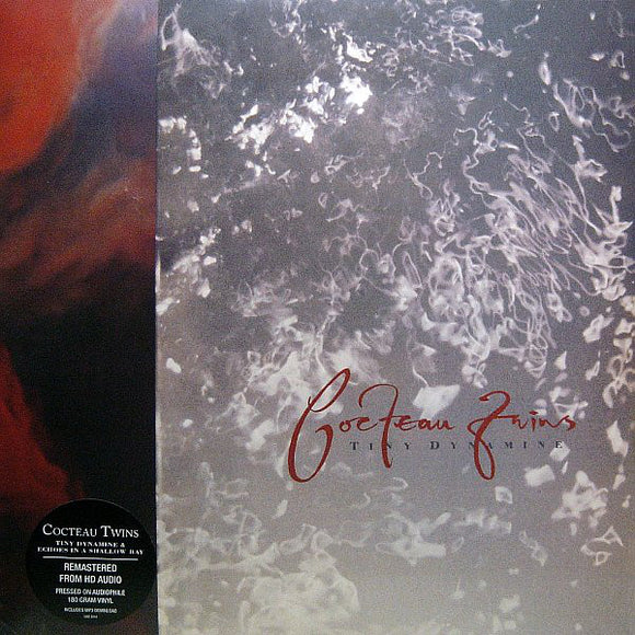 Cocteau Twins - Tiny Dynamine/Echoes in a Shallow Bay