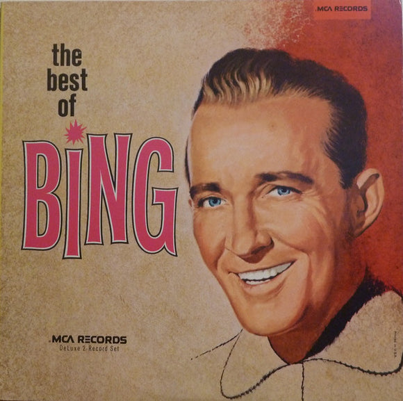 Bing Crosby - The Best Of Bing
