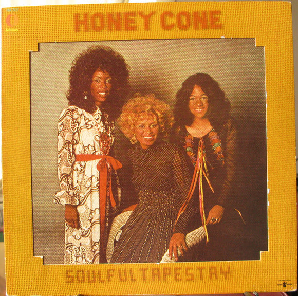 Honey Cone - Soulful Tapestry