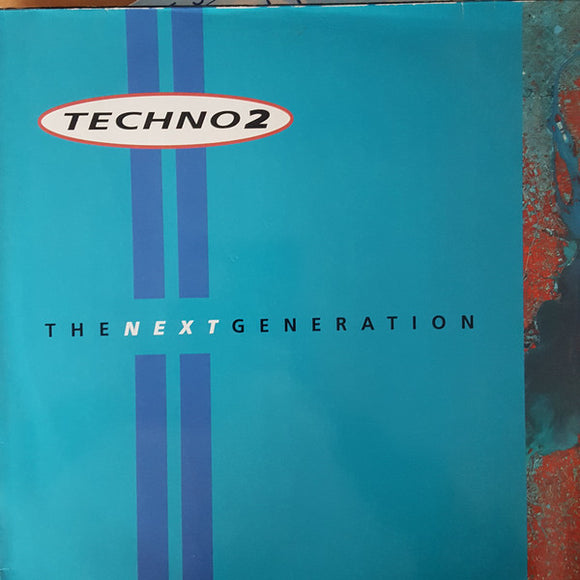 Various - Techno 2: The Next Generation