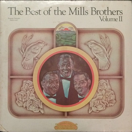 The Mills Brothers - The Best Of The Mills Brothers Volume II