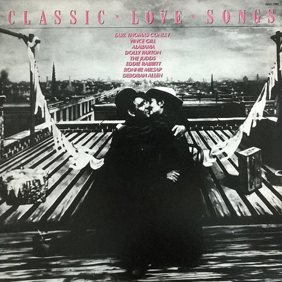 Various - Classic Love Songs