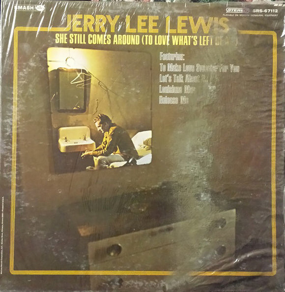 Jerry Lee Lewis - She Still Comes Around