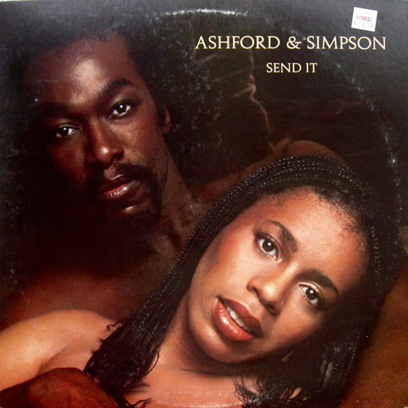 Ashford & Simpson - Send It