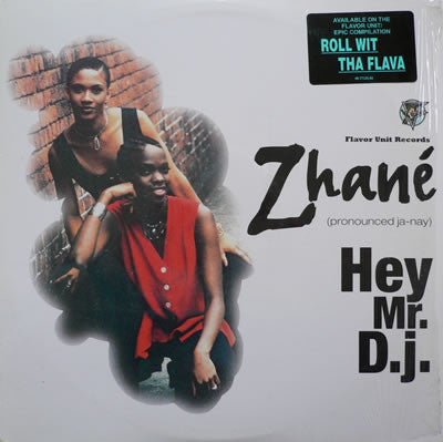 Zhané - Hey Mr. D.J.