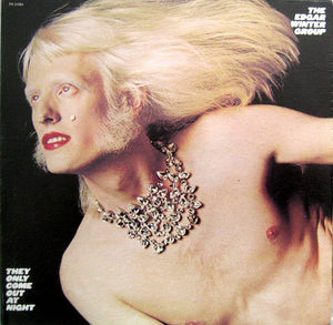 The Edgar Winter Group - They Only Come Out At Night