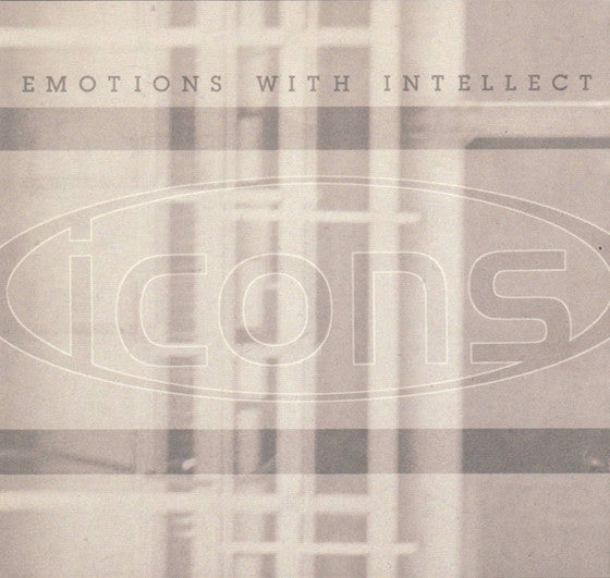 Icons - Emotions With Intellect
