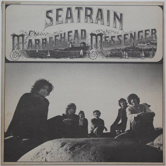 Seatrain - The Marblehead Messenger
