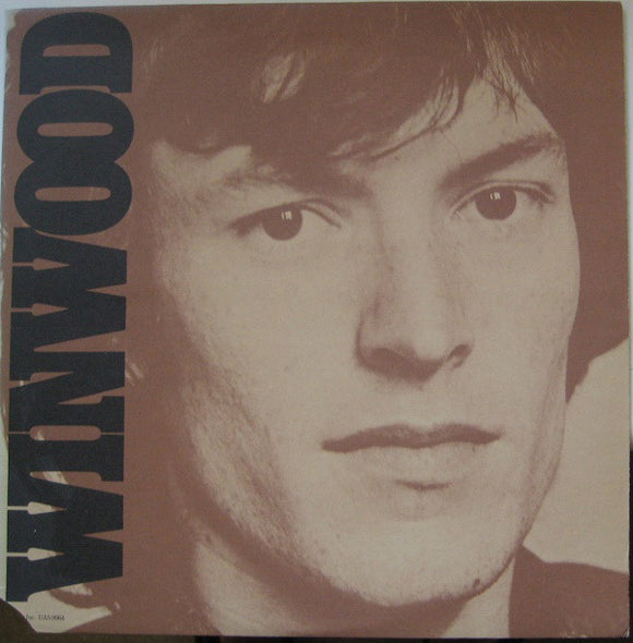 Steve Winwood - Winwood