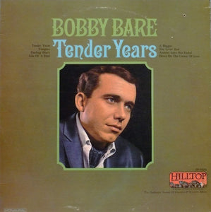 Bobby Bare - Tender Years
