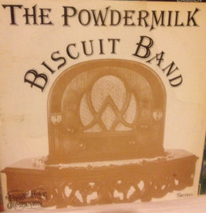 The Powdermilk Biscuit Band - The Powdermilk Biscuit Band