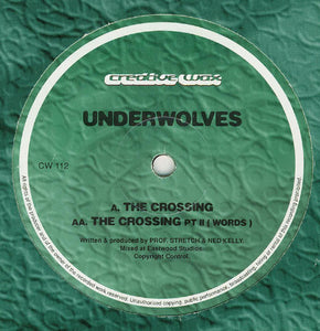 The Underwolves - The Crossing