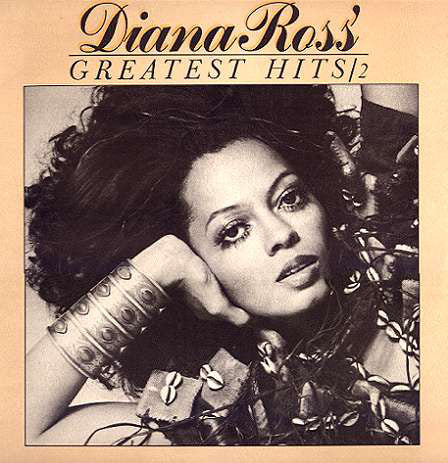 Diana Ross - Diana Ross' Greatest Hits / 2