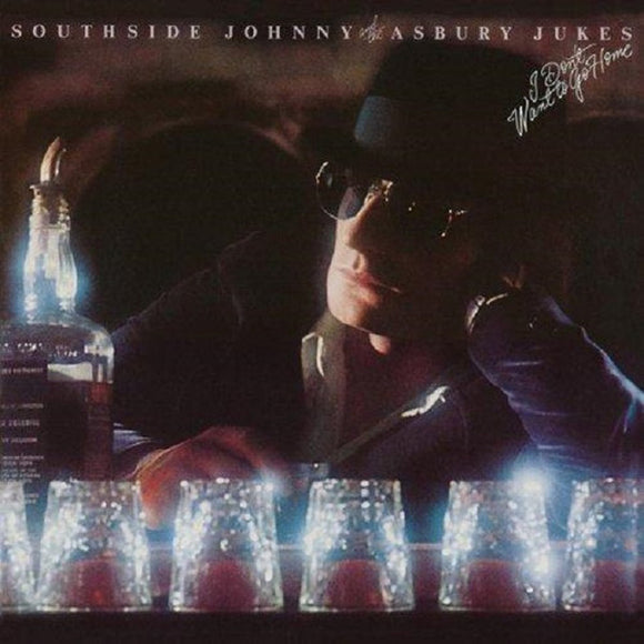 Southside Johnny - I Don't Want To Go Home