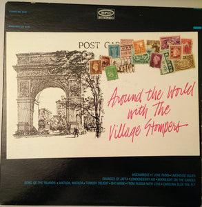 The Village Stompers - Around The World With