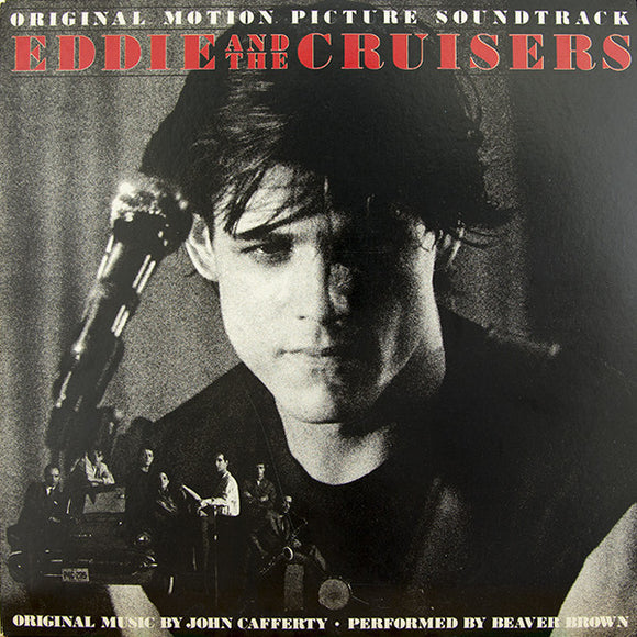 John Cafferty - Eddie And The Cruisers