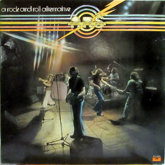 Atlanta Rhythm Section - A Rock And Roll Alternative