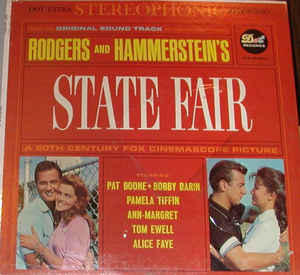 Rodger And Hammerstein - State Fair