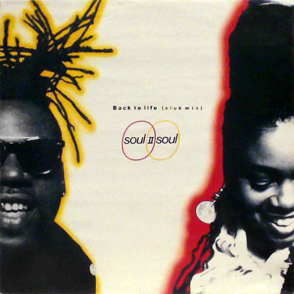 Soul II Soul - Back To Life (Club Mix)