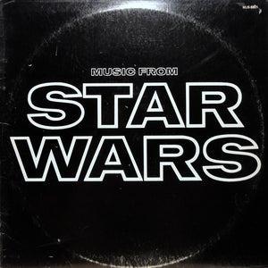 Electric Moog Orchestra - Music From Star Wars