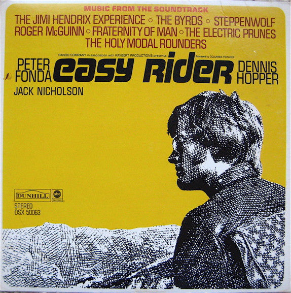 Various - Easy Rider