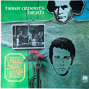 Herb Alpert & The Tijuana Brass - Herb Alpert's Ninth