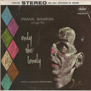 Frank Sinatra - Sings For Only The Lonely
