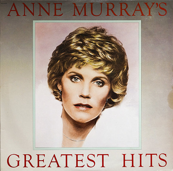 Anne Murray - Anne Murray's Greatest Hits