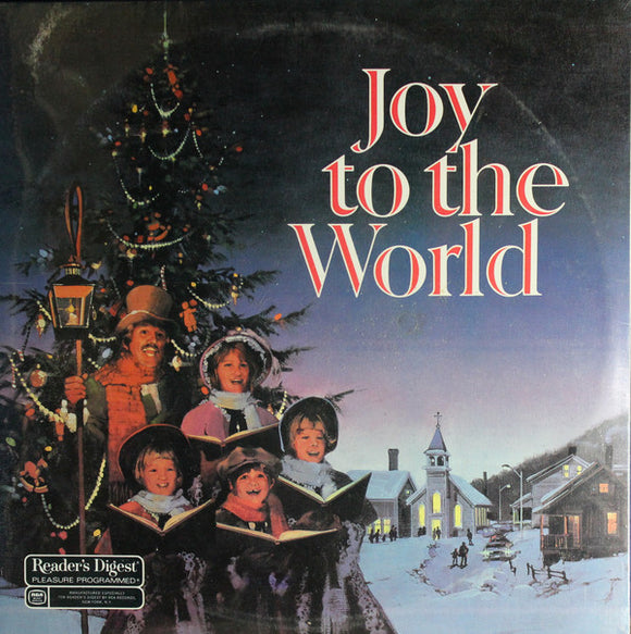Various - Joy To The World