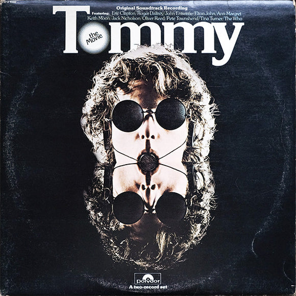 Various - Tommy - Soundtrack