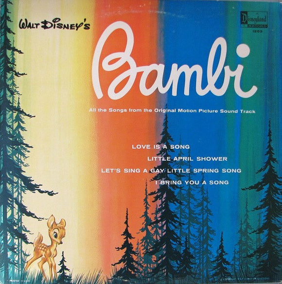 Various Artists - Bambi