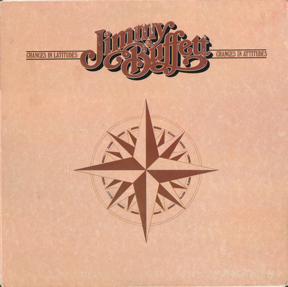 Jimmy Buffett - Changes In Latitudes