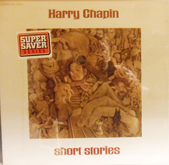 Harry Chapin - Short Stories