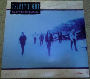 38 Special - Rock & Roll Strategy