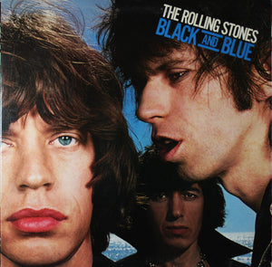 The Rolling Stones - Black And Blue