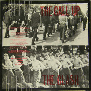 The Clash - The Call Up