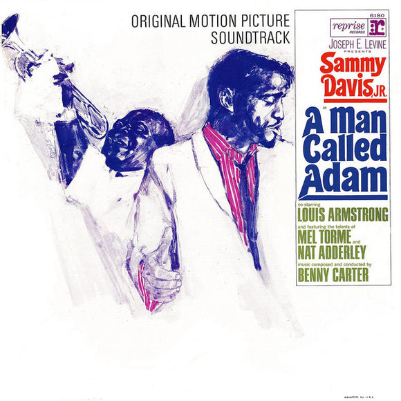 Benny Carter - A Man Called Adam