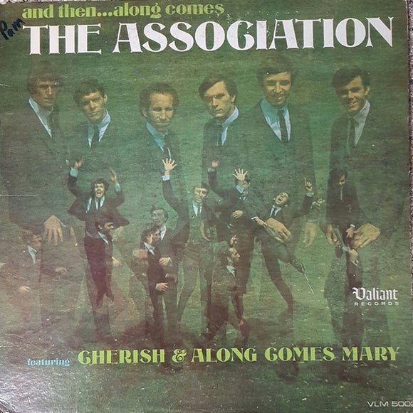 The Association - Along Comes
