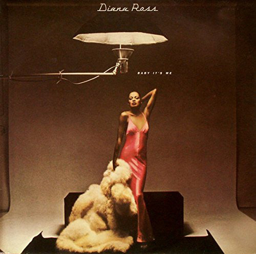 Diana Ross - Baby It's Me