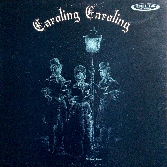 The Argo High School Choir - Caroling Caroling