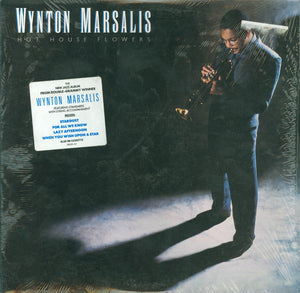 Wynton Marsalis - Hot House Flowers