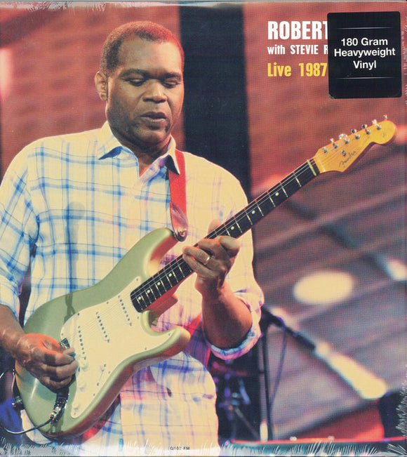Robert Cray - Live At Redux Club