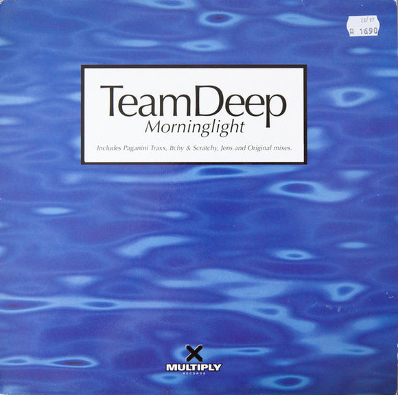 Team Deep - Morninglight
