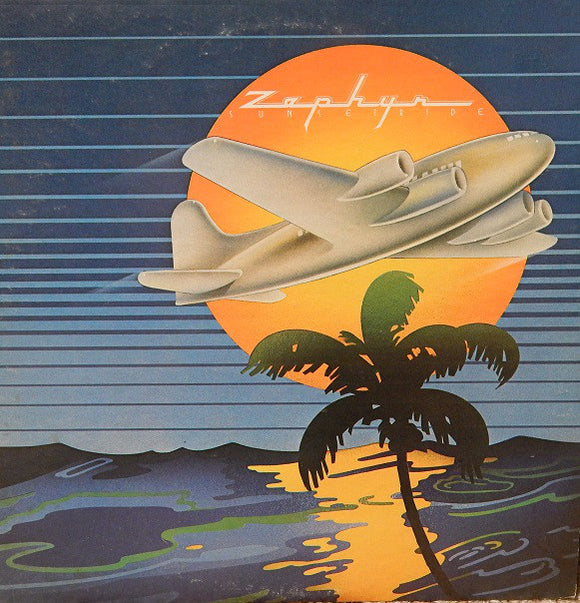 Zephyr - Sunset Ride
