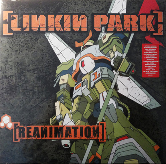 Linkin Park - Reanimation