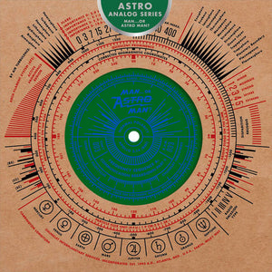 Man Or Astro-Man? - Analog Series Vol. 2