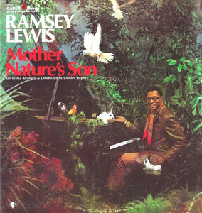 Ramsey Lewis - Mother Nature's Son