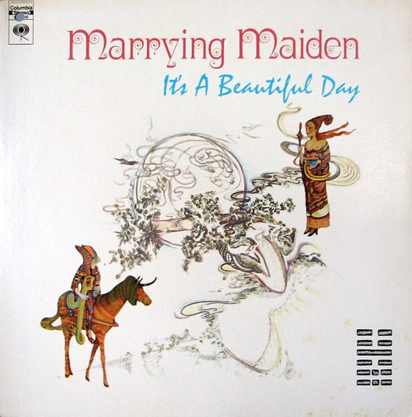 It's A Beautiful Day - Marrying Maiden